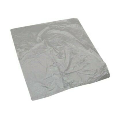 NEW Clear Plastic Slap Sheets - 320mm - (6.5kg)CTN - Kent Paper