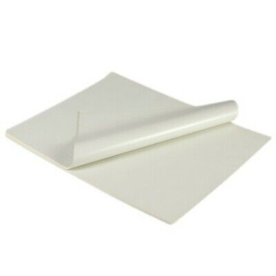 NEW White Gloss Butcher Paper Sheets - 450mm - 14kg (1050 sheets approx)