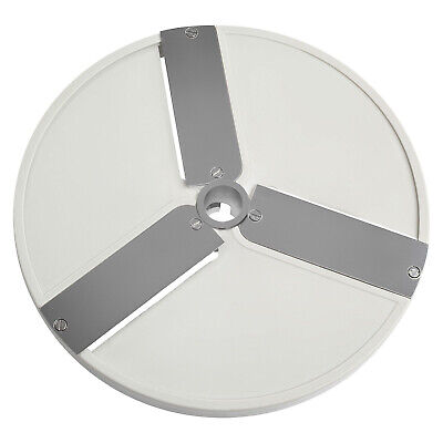 Commecial Kitchen Aid Vegetable Processor Slicer Extra Spare Blade Slicing Disc