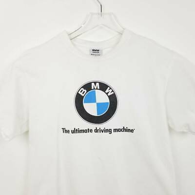 BMW M SPORT M2 M3 M4 M5 M6 340 440 540 Z4 ULTIMATE DRIVING MACHINE T SHIRT TEE