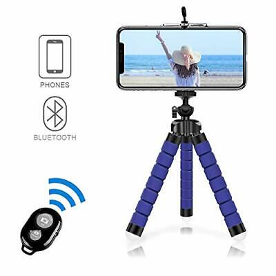 Trepied Pied Appareil Photo Video Telephone Smartphone Camera GoPro Bluetooth