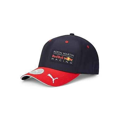Red Bull Racing F1 Official Adults Team Baseball Cap - 2020
