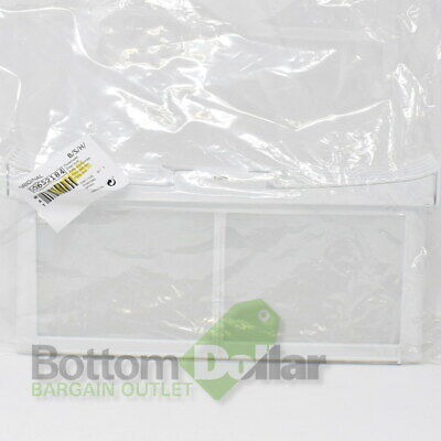 00436476 REPLACEMENT FOR BOSCH CLOTHES DRYER LINT SCREEN 436476
