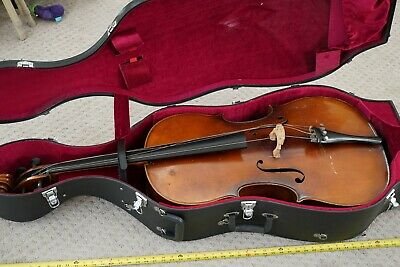 Anton Beder Copie Antonio Stradivarius Made In Germany