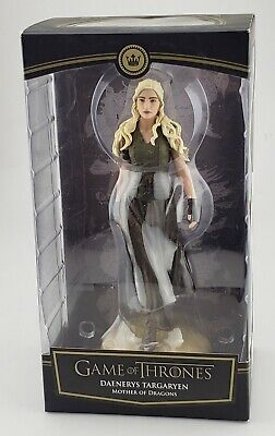 Game of Thrones Daenerys Targaryen Mother of Dragons Figure Sealed New