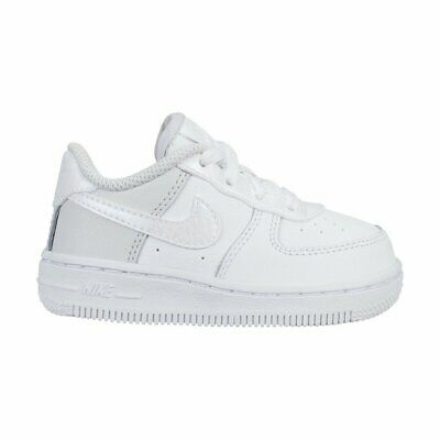 3~9.5 AVAILABLE TD NIKE FORCE 1 314221-431 GLACIER ICE//IC GREEN-VVD BL-SL  SZ