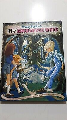 The Enchanted Wood by Enid Blyton 0603001629 The Fast Free Shipping