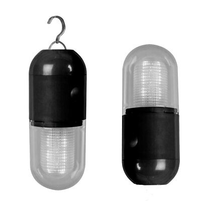 IGI Firefly 120P Professional Gas Camping Lantern Fits 190G Pierceable Gas Canisters