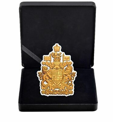 2020 Canada 50 Cents Colville Masters Club Exclusive 2 oz Pure Silver Coin