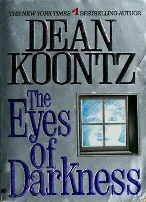 The Eyes of Darkness by Dean Koontz✔️P.D.F
