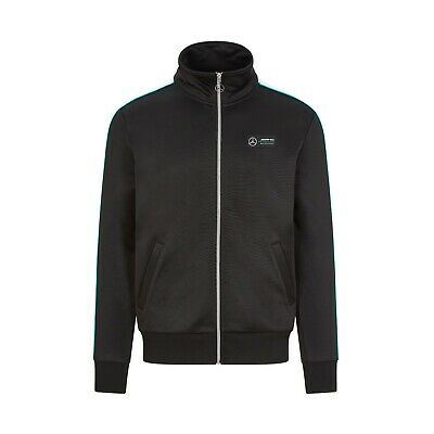 Mercedes AMG Petronas Motorsport Men's Track Jacket - 2020
