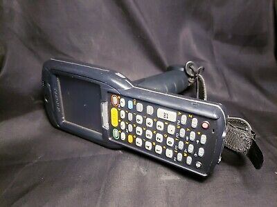 Motorola Symbol MC3190 MC3190-GL3H12E1 Windows Mobile Barcode 6.1 Scanner 3190