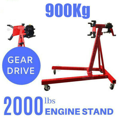900 Kgs Worm/Gear Drive Engine Stand FOR HIRE £5/day  From £60/Month Dunstable