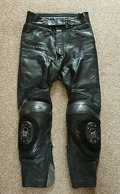 Triumph Leather Trousers