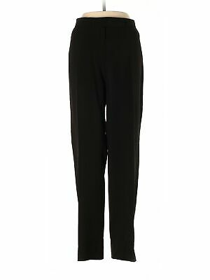 Ivanka Trump Women Black Dress Pants 4