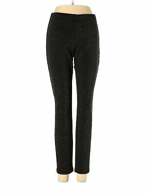 Philosophy Republic Clothing Women Black Casual Pants S