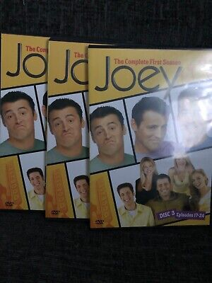 Joey - The Complete First Season