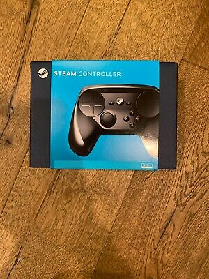Valve Steam Controller - New Sealed Box - Never Opened Or Used