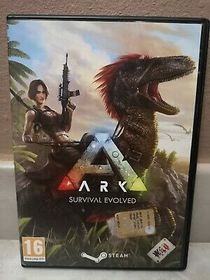 Ark survival evolved PC Nuovo Versione Italiana