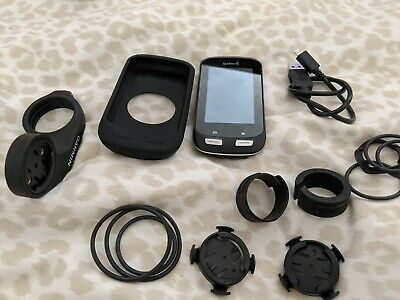 COMPATIBILE VARI GARMIN GARMIN EDGE 1000 STAFFA FRONTALE  ART.010-11251-40