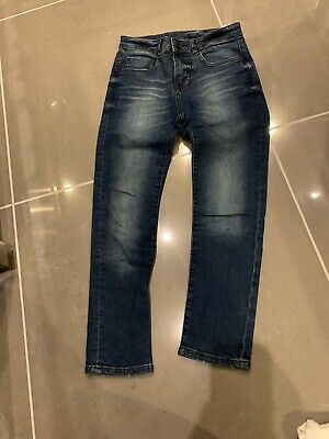 Zara Jeans Age 9 Years Great Condition