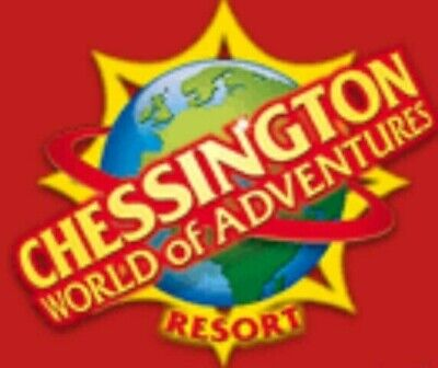 4 x tickets Adult/Child to Chessington @@ valid Monday 30th March 2020 @@