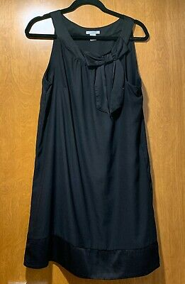 H&M Women's Black Dress Size 12 Pre-owned
