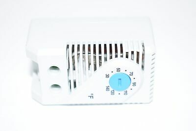 NEW STEGO 11409NO 01140.9-00 32-140F Small Compact Thermostat