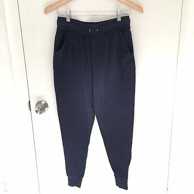Xhilaration Women's Sleepwear Pj's Pants Blue Size S Small
