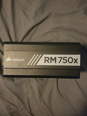 Corsair rm750x power supply