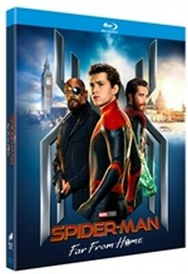 Spider-Man - Far from Home (Blu-Ray Disc)