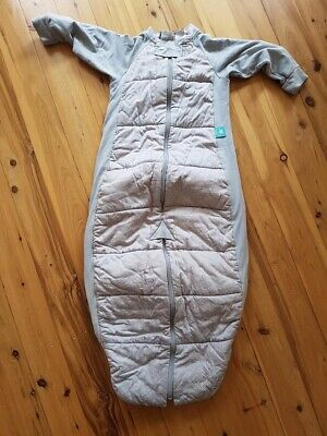 Ergo Pouch Sleep Suit Bag 3.5Tog Size 12-36month