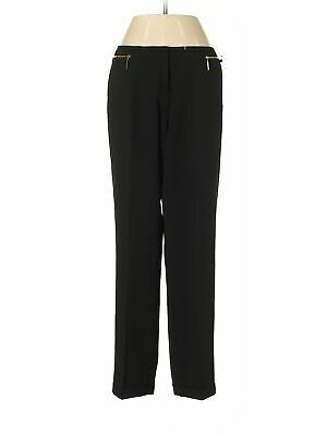 Ivanka Trump Women Black Dress Pants 2