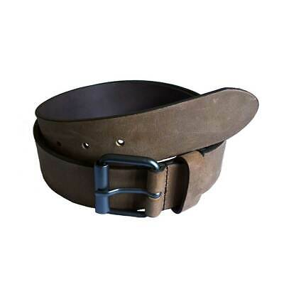 Rokker Ottawa Moto Motorcycle Bike Belt Brown