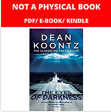 The Eyes of Darkness by Koontz Dean /P.D.F / MOBI / EPUB / download/ fast free