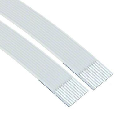 Cable Ffc 10Pos 0.50Mm 2