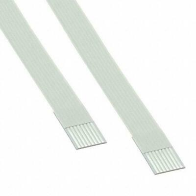 Cable Ffc 8Pos 0.50Mm 4