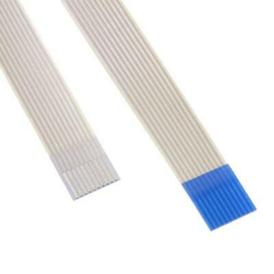 Cable Ffc 10Pos 0.50Mm 5