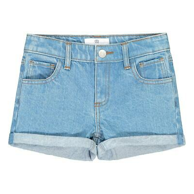 La Redoute Collection Girls Denim Shorts 3-12 Years 350170633