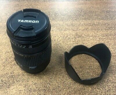 Tamron SP AF Aspherical XR Di LD (IF) 28-75mm 1:2.8 MACRO 67 Camera Lens