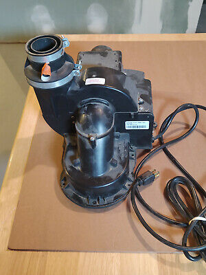 Bradford White Water heater Power Vent motor, Fasco Ind. 23945584-00 702112184