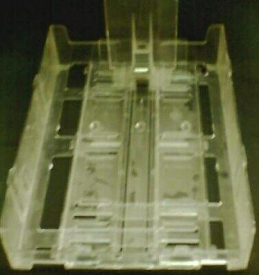 Store Display Fixtures ACRYLIC MERCHANDISE TRAY