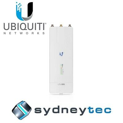 New Ubiquiti LTU Rocket Point-to-MultiPoint 5GHz BaseS