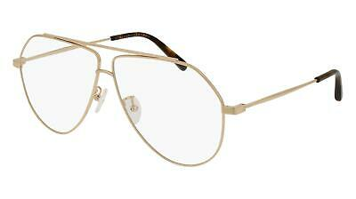 Stella McCartney women 001 Round 52//20//140 BLACK acetate SC0003O
