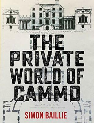 The Private World Of Cammo. Baillie, Simon 9781912850273 Fast Free Shipping.#