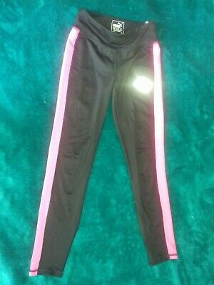 Girls PUMA Leggings age 9-10