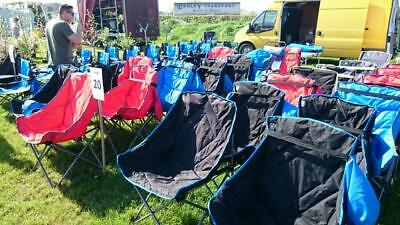 Camping - Job Lot -  Pallet - Chairs - Furniture - Accessories - Wholesale