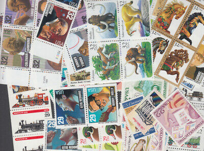 US Face Value $1.15 USPS International rate x30, $34 Discount Post,Free Shipping