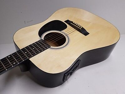Electro Acoustic Steel String