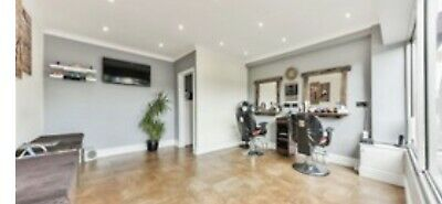 Barbers Shop For Sale Quick Sale Reduced To £20,000